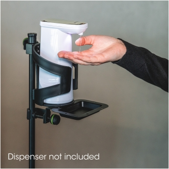 Gravity XDS SET 01 - DIY Disinfection Stand Set 01 #8