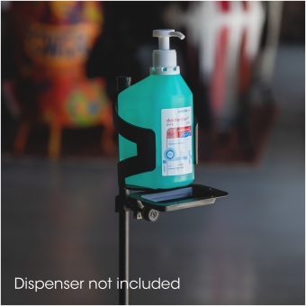Gravity XDS SET 01 - DIY Disinfection Stand Set 01 #9