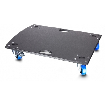LD Systems DDQ DAVE GT 18 CB - Castor Board for LDDDQSUB18, LDDAVE18G3 and LDGTSUB18A