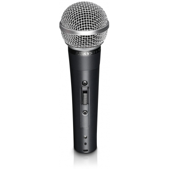 LD Systems D 1006 - Dynamic Vocal Microphone with Switch #2