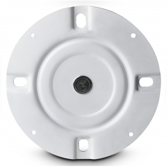 LD Systems CURV 500 CMB W - Ceiling mounting bracket for CURV 500® satellites white
