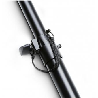 LD Systems CURV 500 DB - Adjustable  Speaker Pole for CURV 500® Portable Array System #3