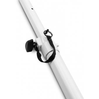 LD Systems CURV 500 DBW - Adjustable  Distance bar for CURV 500 Portable Array System, white #4