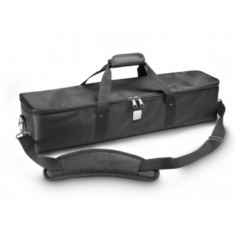 LD Systems CURV 500 SAT BAG - Padded transport bag for 4 CURV 500 Satellites