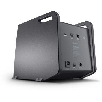 LD Systems CURV 500 SE - Subwoofer Extension for CURV 500® Portable Array System #2
