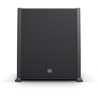 LD Systems CURV 500 SE - Subwoofer Extension for CURV 500® Portable Array System #4