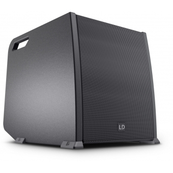 LD Systems CURV 500 SE - Subwoofer Extension for CURV 500® Portable Array System