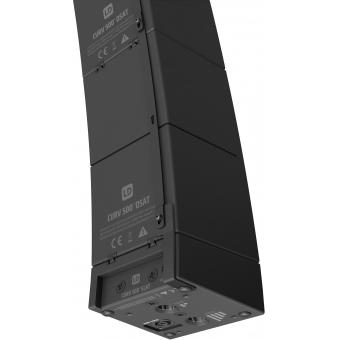 LD Systems CURV 500 SECURITY KIT 2 - Security Kit for CURV 500 Duplex Satellites #2