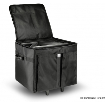 LD Systems CURV 500 SUB PC - Transport trolley for CURV 500® subwoofer #2