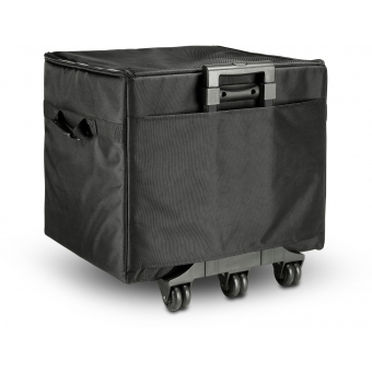 LD Systems CURV 500 SUB PC - Transport trolley for CURV 500® subwoofer #4