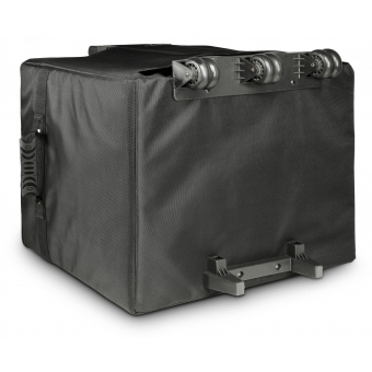 LD Systems CURV 500 SUB PC - Transport trolley for CURV 500® subwoofer #6