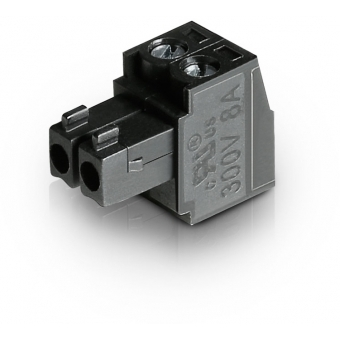 LD Systems CURV 500 TB - Terminal block for CURV 500®