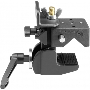 LD Systems CURV 500 TMB - Truss Clamp for CURV 500® Satellites #2