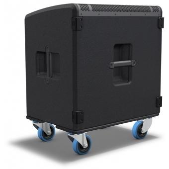 LD Systems CURV 500 TS CB - Castor board for LDCURV500TS subwoofer #3