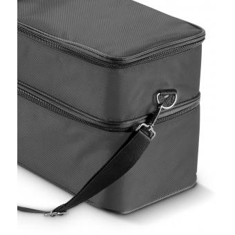 LD Systems CURV 500 TS SAT BAG - Padded Carry Bag for CURV 500 TS Duplex Satellites #7