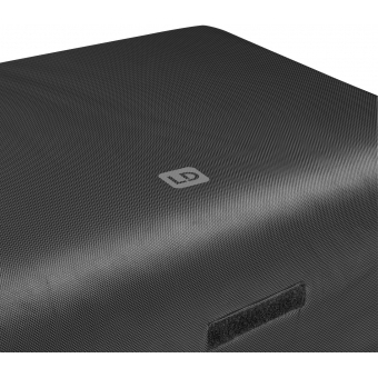 LD Systems CURV 500 TS SUB PC - Padded Slip Cover for LD CURV 500® TS Subwoofer #7