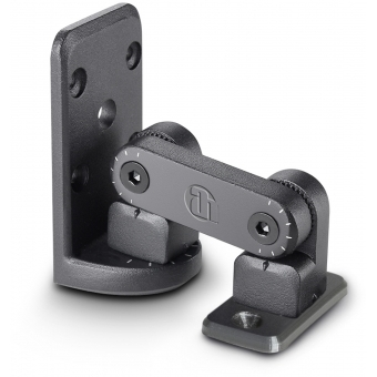 LD Systems CURV 500 WMB - Wall mounting bracket for CURV 500® satellites black #3