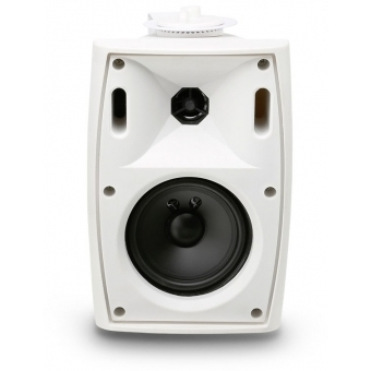 "LD Systems Contractor CWMS 42 W - 4"" 2-way wall mount speaker white (pair) #2"