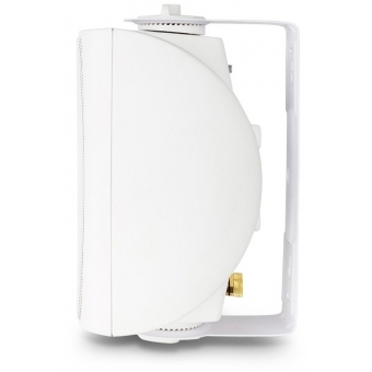 """LD Systems Contractor CWMS 42 W - 4"""" 2-way wall mount speaker white (pair) #3"""