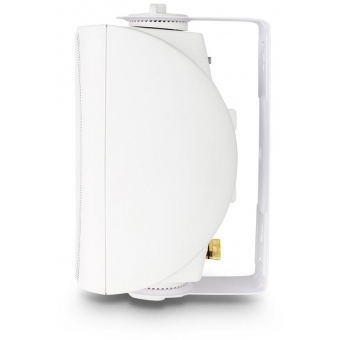 """LD Systems Contractor CWMS 42 W 100 V - 4"""" 2-way Wall Mount Speaker 100 V white (pair) #3"""