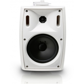 "LD Systems Contractor CWMS 52 W 100 V - 5.25"" 2-way Wall Mount Speaker 100 V white (pair) #2"