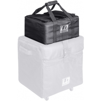 LD Systems DAVE 8 SAT BAG - Protective Cover for DAVE 8 Satellites #3