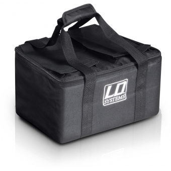 LD Systems DAVE 8 SAT BAG - Protective Cover for DAVE 8 Satellites