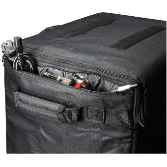 LD Systems DAVE 8 SUB BAG - Protective Cover for DAVE 8 Subwoofer #3