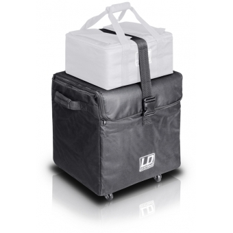 LD Systems DAVE 8 SUB BAG - Protective Cover for DAVE 8 Subwoofer #5
