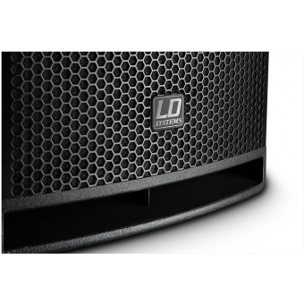 "LD Systems DAVE 12 G3 - Compact 12"" active PA System #10"
