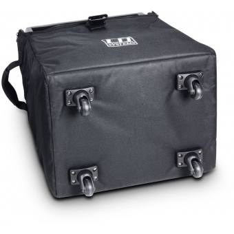 LD Systems DAVE 8 SET 1 - Transport bags with wheels for DAVE 8 systems #3