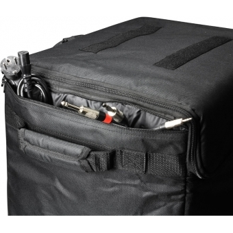 LD Systems DAVE 8 SET 1 - Transport bags with wheels for DAVE 8 systems #6