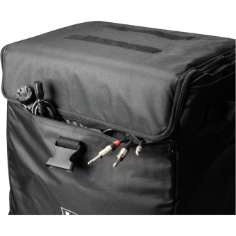 LD Systems DAVE 8 SET 1 - Transport bags with wheels for DAVE 8 systems #7