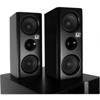LD Systems DAVE 8 XS - Compact active PA system #3