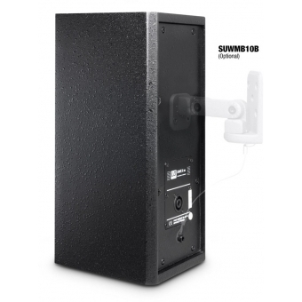 LD Systems DAVE 8 XS - Compact active PA system #5