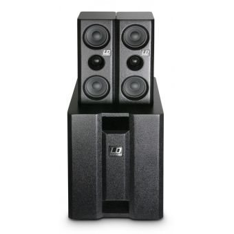 LD Systems DAVE 8 XS - Compact active PA system #6