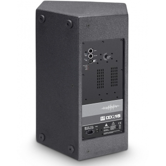 "LD Systems DDQ 15 - 15"" active PA speaker with DSP #2"