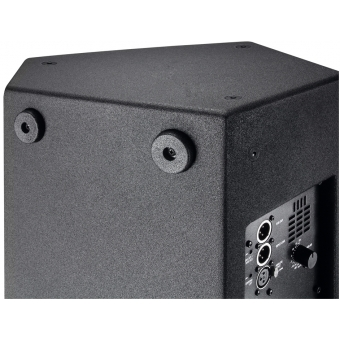 "LD Systems DDQ 15 - 15"" active PA speaker with DSP #5"