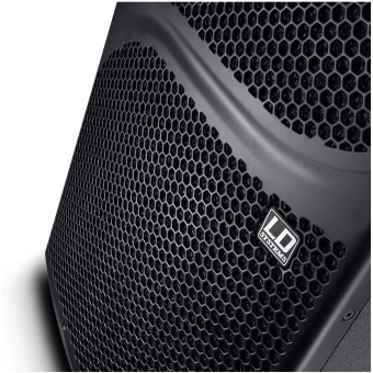 "LD Systems DDQ 15 - 15"" active PA speaker with DSP #6"