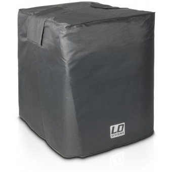 LD Systems DDQ SUB 18 B - Protective Cover for LDDDQSUB18