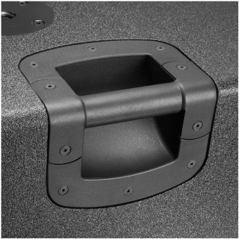 """LD Systems DDQ SUB 212 - 2 x 12"""" active PA Subwoofer with DSP #5"""