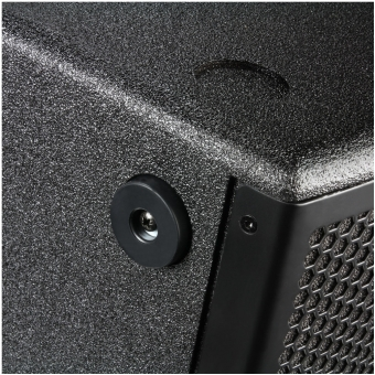 """LD Systems DDQ SUB 212 - 2 x 12"""" active PA Subwoofer with DSP #6"""