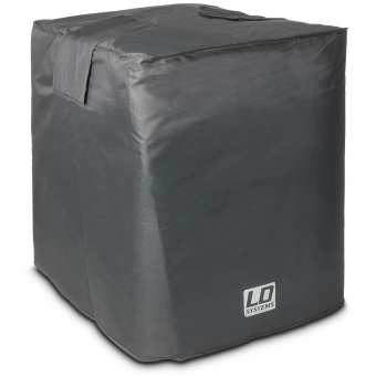 LD Systems DDQ SUB 212 B - Protective Cover for LDDDQSUB212