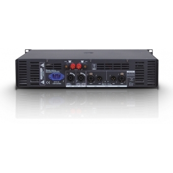 LD Systems DEEP2 1600 - PA Power Amplifier 2 x 800 W 2 Ohms #3