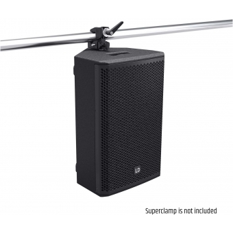 "LD Systems STINGER 10 A G3 - Active 10"" 2-way bass-reflex PA speaker #11"