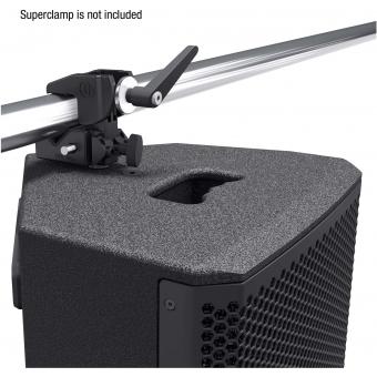 "LD Systems STINGER 10 A G3 - Active 10"" 2-way bass-reflex PA speaker #12"