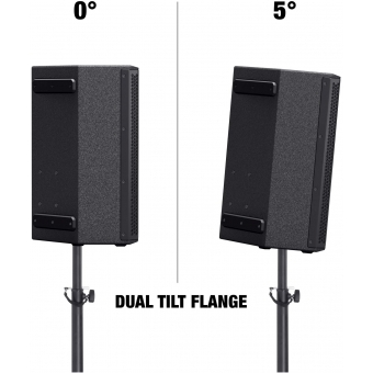 "LD Systems STINGER 10 A G3 - Active 10"" 2-way bass-reflex PA speaker #8"
