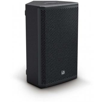 "LD Systems STINGER 10 A G3 - Active 10"" 2-way bass-reflex PA speaker"