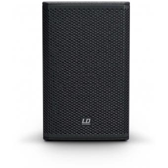 "LD Systems STINGER 10 G3 - 2-Way Passive 10"" Bass Reflex PA Speaker #3"