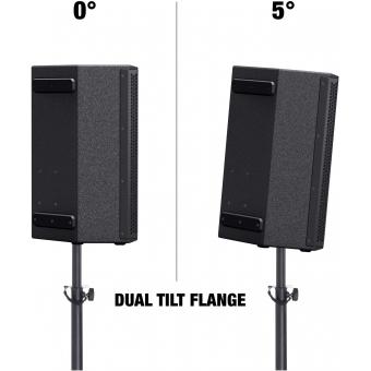 "LD Systems STINGER 10 G3 - 2-Way Passive 10"" Bass Reflex PA Speaker #8"